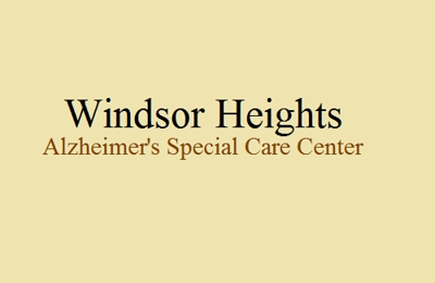 Windsor Heights Alzheimers Special Care - Beachwood, OH