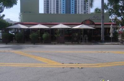 Prima Pasta Cafe - Miami Beach, FL