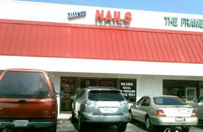 Casey Nail Spa Inc - Tampa, FL