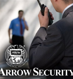 Arrow Security Corp - Boca Raton, FL