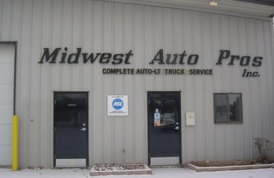 Midwest Auto Pro's of Mankato, Inc. - North Mankato, MN