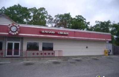 Big Time Diner - Mobile, AL