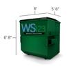 Waste Solutions & Dumpster Rental