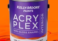 Kelly-Moore Paints - Redwood City, CA