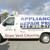 Appliance Repair Pros