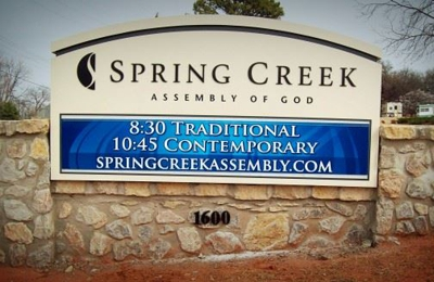 Spring Creek Assembly Of God - Edmond, OK