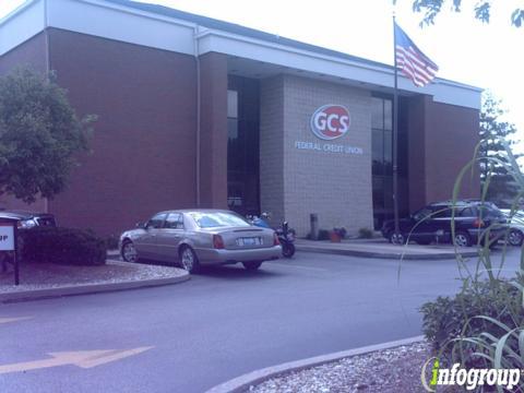 Gcs Credit Union 3970 Maryville Rd Granite City Il 62040