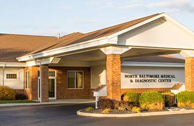 North Baltimore Medical Center - North Baltimore, OH