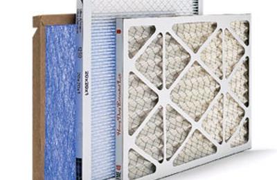 Indoor Air Solutions - Rossville, GA