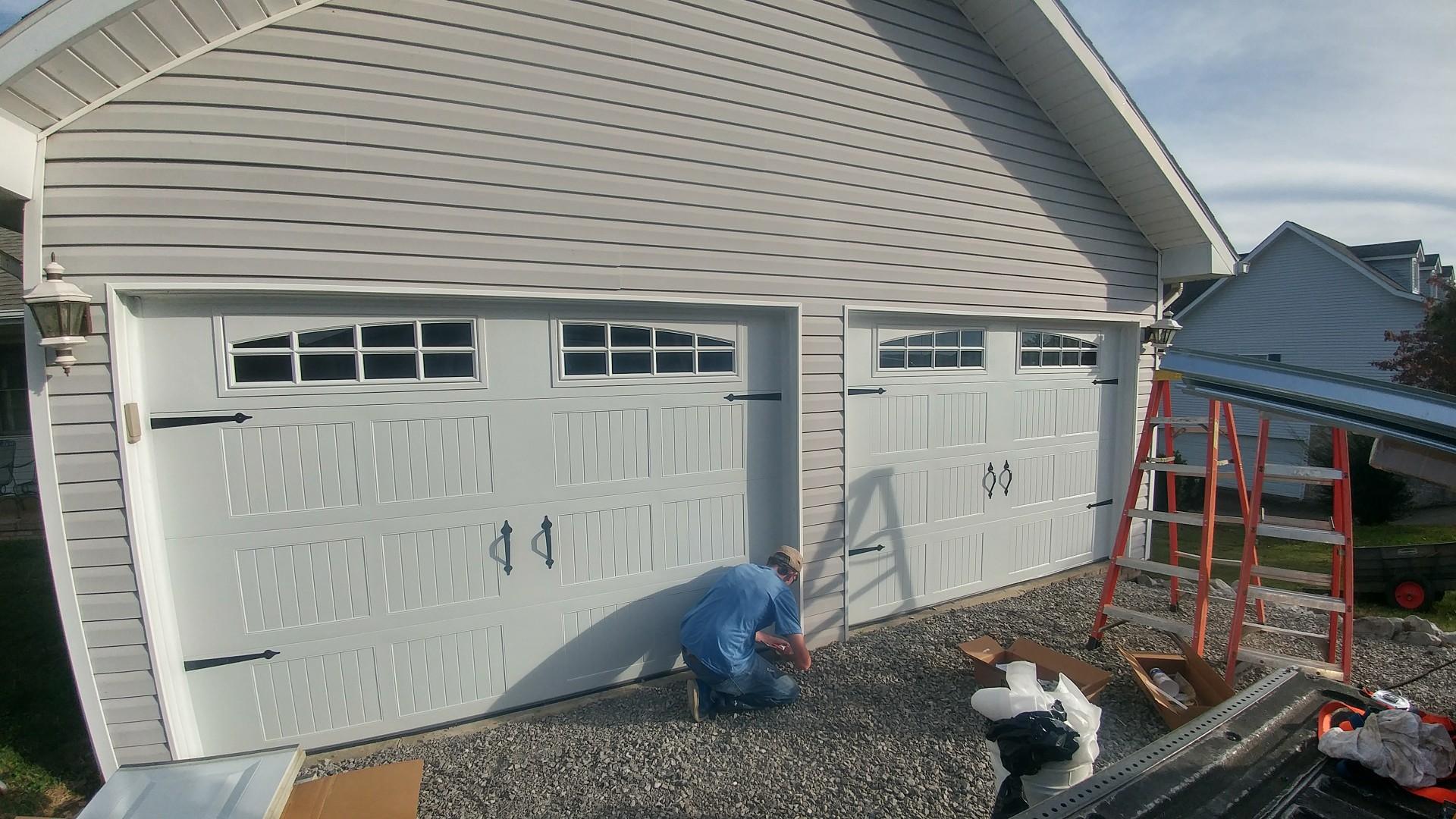 Musgove Overhead Door Company Inc 1843 Varmintrace Rd Princeton Ky 42445 Yp