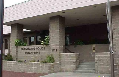 Burlingame Police Department - Burlingame, CA