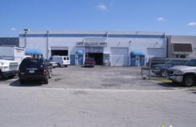 More Tech - Miami, FL