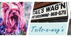 Tails A Wag'n - North Bergen, NJ