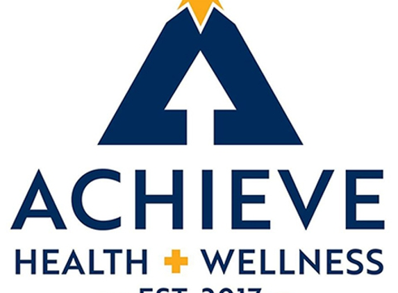 Achieve Health And Wellness - Bolingbrook, IL