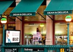 Dean & DeLuca - New York, NY