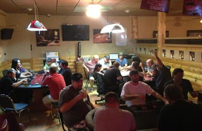 """At The Turn"" Poker Room - Williston, ND"