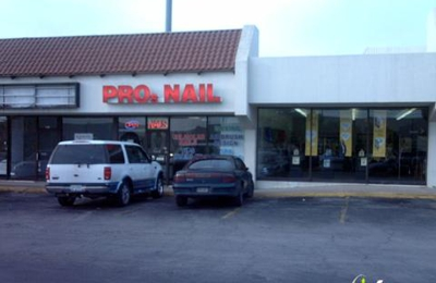 Pro Nails - Windcrest, TX