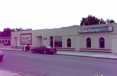 Lechuga's Italian Restaurant - Denver, CO
