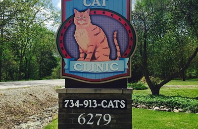 Country Cat Clinic - Plymouth, MI