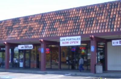 Taqueria Los Portales - Newark, CA