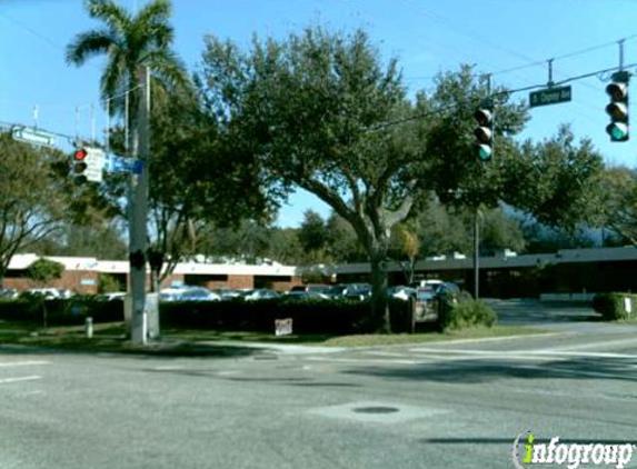 Dr Raul Ortiz SRQ Endo - Raul A Ortiz Rodrigue DMD - Sarasota, FL