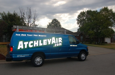 Atchley Air Conditioning & Heating - Fort Smith, AR