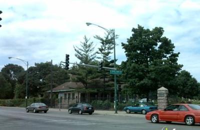 Graceland Cemetery - Chicago, IL