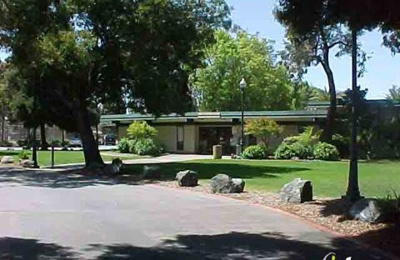 Shoreview Recreation Ctr - San Mateo, CA