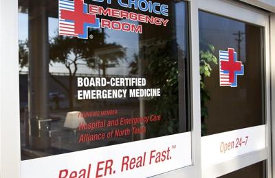 First Choice Emergency Room 12665 W Lake Houston Pkwy, Houston, TX ...