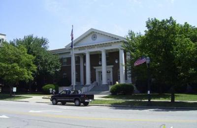 Common Pleas Court No 2 - Medina, OH