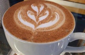 Coffee and Charm in Los Angeles