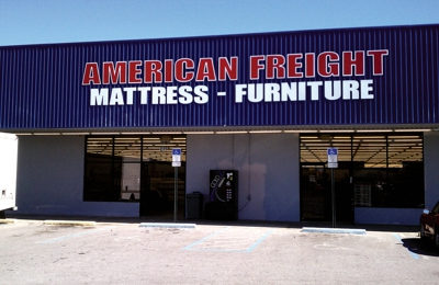 American Freight Furniture And Mattress   Pensacola, FL