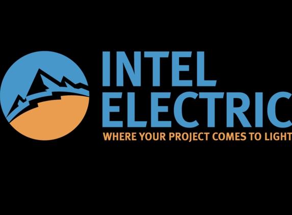 Intel Electric - Anchorage, AK