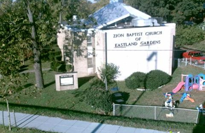 Zion Baptist Church Day Care Learning Center - Washington, DC
