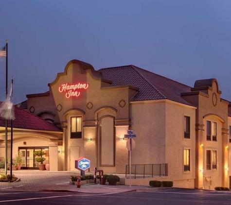 Hampton Inn San Francisco-Daly City - Daly City, CA
