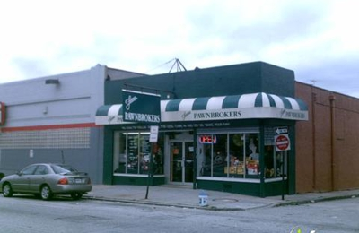 Famous Pawnbrokers - Baltimore, MD