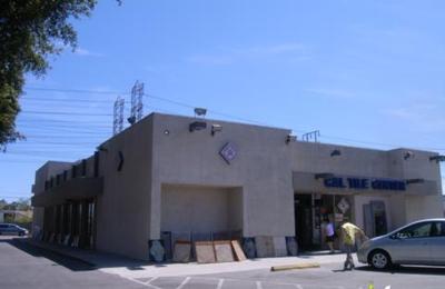 Cal Tile Center - Torrance, CA