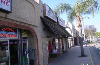 Bridal Etcetera - San Fernando, CA