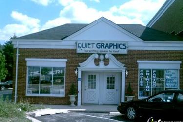 Quiet Graphics