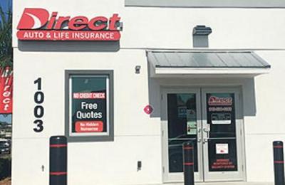 Direct Auto Insurance - Bradenton, FL