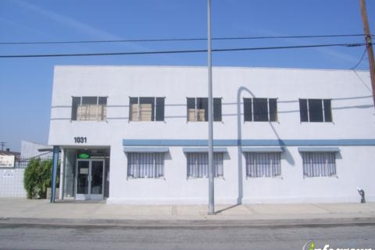 Alhambra Commercial Supply