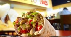 Moe's Southwest Grill - Athens, GA