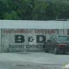 B & D Masonry Contractors Inc