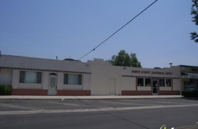 North County Janitorial Supply - Vista, CA