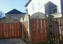 Langford Fence Co Inc