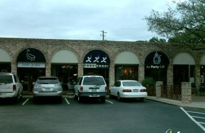 Food Food - Austin, TX