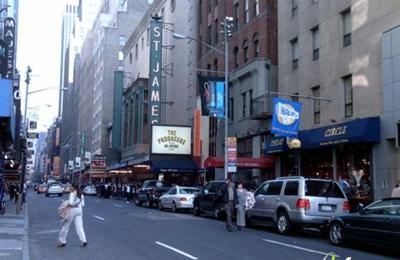 Keith Sherman & Assoc - New York, NY