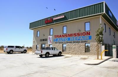 A & A Transmissions 11214 Hesperia Rd, Hesperia, CA 92345