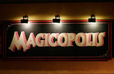 Magicopolis - Santa Monica, CA
