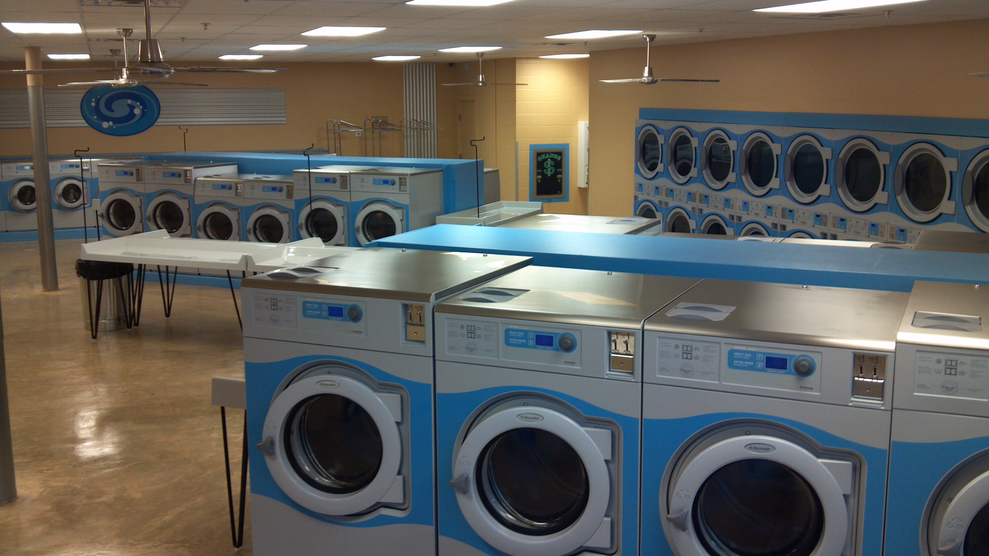 Wavemax Laundry 929 Mcduff Ave S Jacksonville Fl 32205